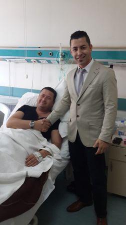 """""""YENİ TEKNİKLERLE HORLAMA CERRAHİSİ AMELİYATI"""""""