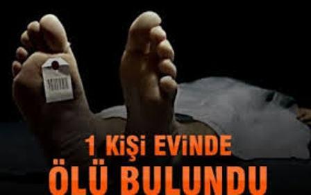ANİDEN RAHATSIZLANIP HAYATINI KAYBETTİ !