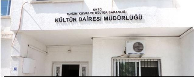 """KÜLTÜR DAİRESİ'NDE """"MÜDÜR KRİZİ"""""""
