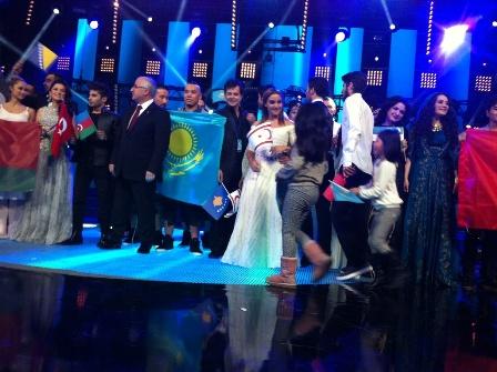 GOMMALAR 12 FİNALİST ARASINDA YERİNİ ALDI!