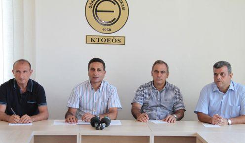 """""""TÜRKİYE'DE YAPILAN YOLSUZLUK OPERASYONUNUN TAKİPÇİSİYİZ"""""""