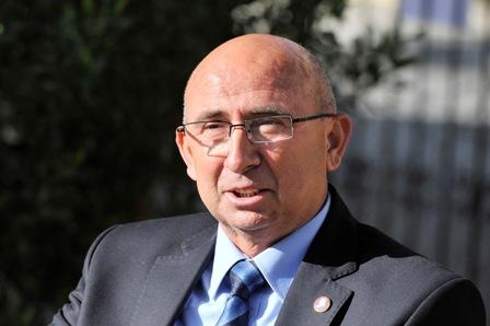 """ÖZYİĞİT: """"ASKERLİK KADEMELİ OLARAK KALDIRILMALIDIR"""""""