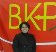 BKP KADIN MECLİSİ KADINA YÖNELİK ŞİDDETİ PROTESTO ETTİ
