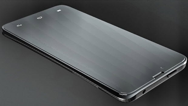 İPHONE'U BIRAK BLACKPHONE'A BAK!