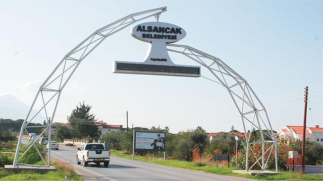 ALSANCAK'TA BİR İYİ, BİR KÖTÜ UYGULAMA
