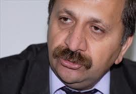 """""""YÖNETİM KURULU ÜYELERİNE YÖNELİK TEHDİDİ POLİSE İLETTİK"""""""