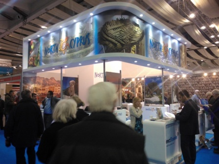 DESTINATIONS THE HOLIDAY & TRAVEL SHOW 2014