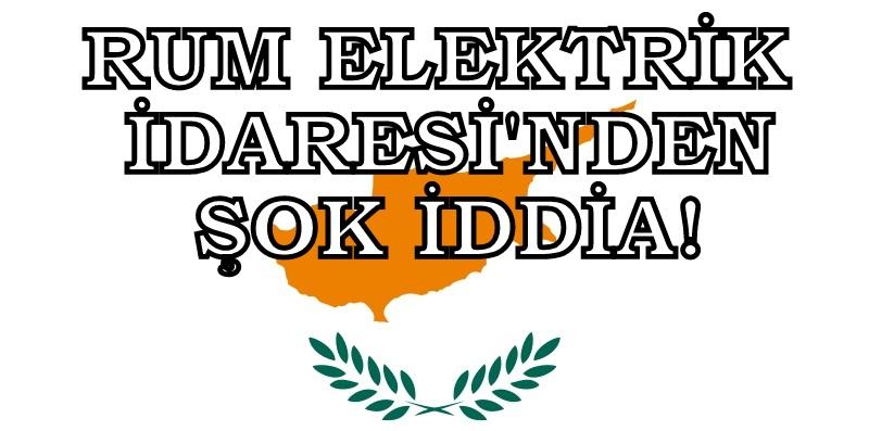 """""""KKTC'DEN 1 MİLYAR 18 MİLYON EURO ALACAĞI VAR"""""""