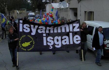 """""""ASKERSİZ LEFKOŞA"""""""