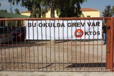 OKULLAR YİNE GREVE GİDİYOR!