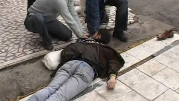 ERGENEKON SANIKLARINA ELEKTRONİK KELEPÇE!