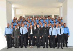 YILLAR ÖNCE TERKEDİLEN YAYA POLİS DEVRİYESİ!