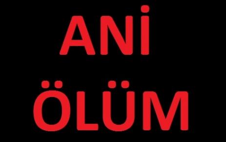 GİRNE'DE ANİ ÖLÜM!