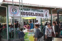 5. YİĞİTLER GAFGARIT FESTİVALİ YAPILDI