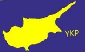 YKP İLE AKEL BİLGİLENDİRME TOPLANTISINDA BİR ARAYA GELDİ