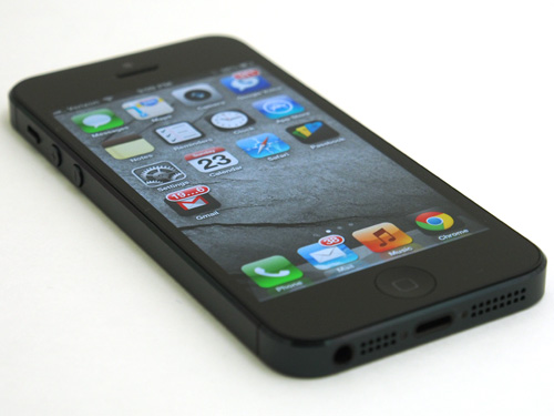 iPHONE'U BIRAK ONA BAK!