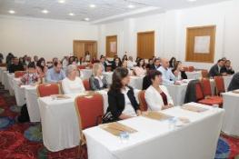 CTP-BG ADAY KOORDİNASYON TOPLANTISI DÜZENLEDİ