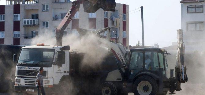 """""""BAHAR TEMİZLİĞİ KAMPANYASI"""""""