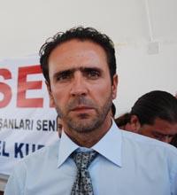 """SOYSAN: """"BTHK YÖNETİMİ İSTİFA ETMELİ"""""""
