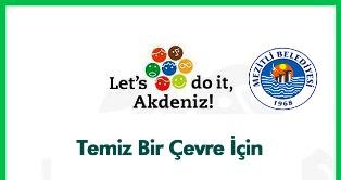 """""""HADE TEMİZLEYLİM"""" ETKİNLİĞİNE KAYIT 14 MAYIS'TA BAŞLIYOR"""