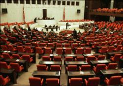 TBMM, SOMA'YI 'ARAŞTIRMAYI' 29 NİSAN'DA REDDETTİ!