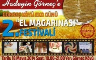 """İKİNCİ EL MAGARINASI FESTİVALİ"" ERTELENDİ"