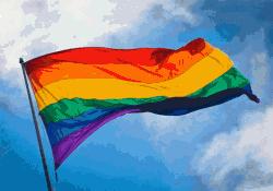 ULUSLARARASI HOMOFOBİ VE TRANSFOBİ KARŞITLIĞI GÜNÜ YÜRÜYÜŞÜ BUGÜN!