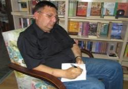 DİZDARLI BU AKŞAM STREETART KİTAP-KAFE'DE