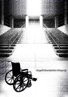 """""""ENGELLİ STANDARTLARI KİTAPÇIĞI"""""""