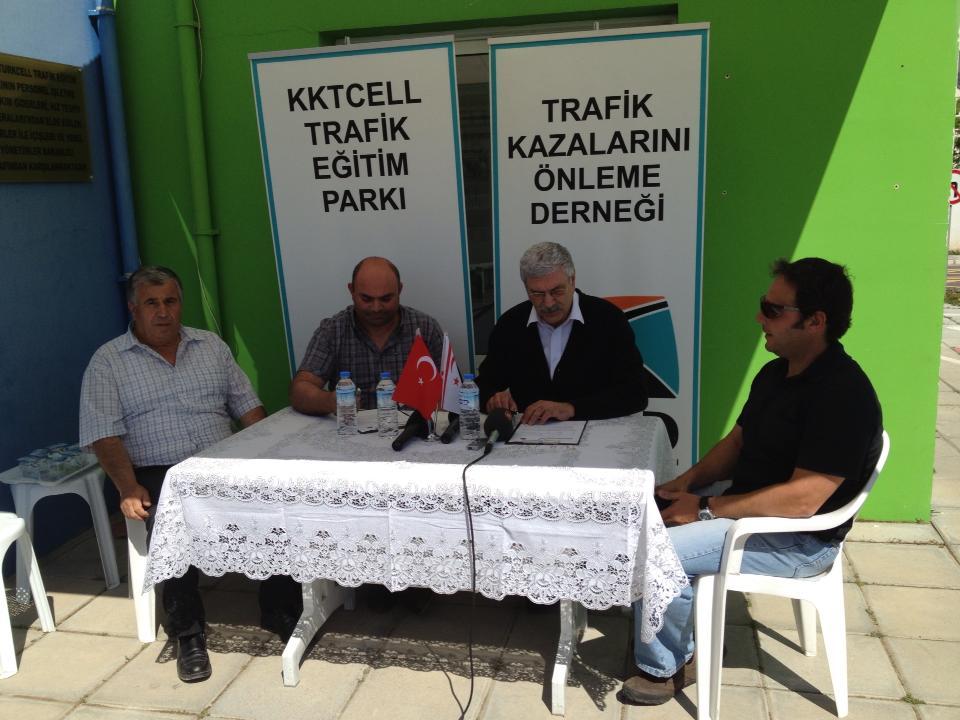 """""""EHLİYET SİSTEMİ DEĞİŞMELİ"""""""