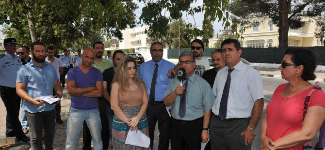 """KARA ÇARŞAF"" EYLEMİNE BERAAT"
