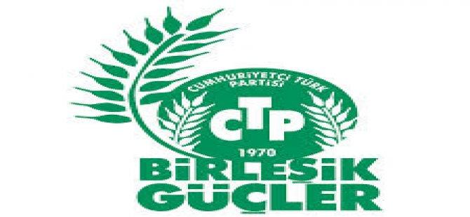 """CTP PANİKLEDİ !"""