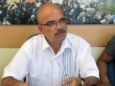 DİPKARPAZ BELEDİYESİ'NDEKİ GREV 55. GÜNÜNDE...