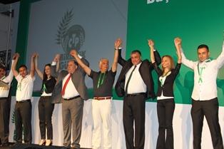 CTP-BG, ESENTEPE'DE ADAY TANITIM GECESİ DÜZENLENDİ