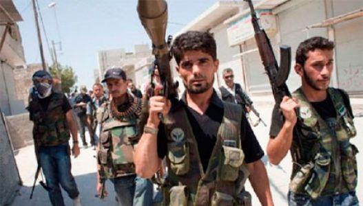 IŞİD TERÖR ÖRGÜTÜ DURMAK BİLMİYOR!