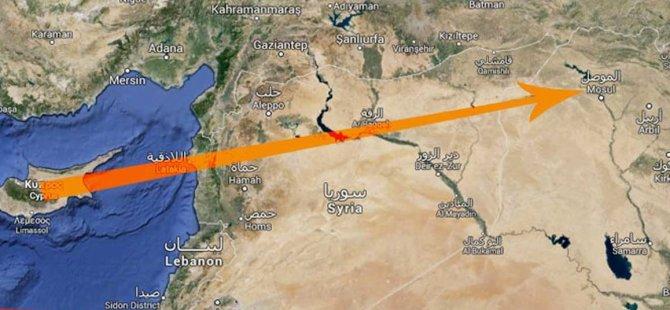 IŞİD KONUSUNDA KIBRIS İÇİN KORKUNÇ İDDİALAR