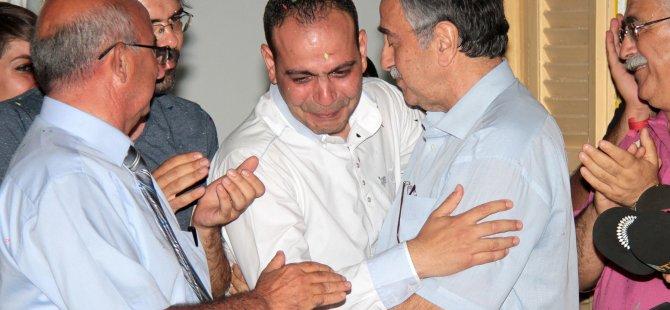 """'CTP'YE TOKAT-HARMANCI'NIN SEÇİLMESİ SÜRPRİZ"""""""