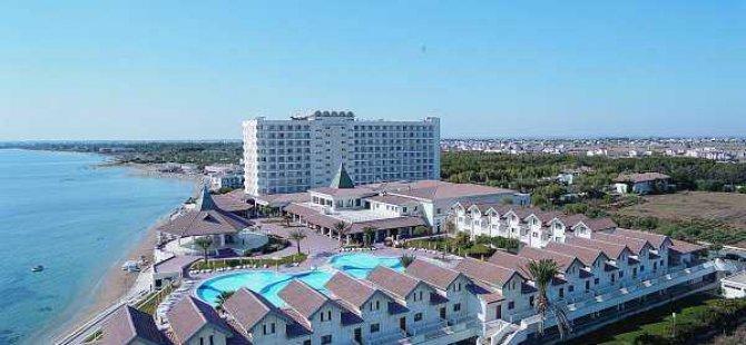 HOTELLERE BAYRAM BEREKETİ