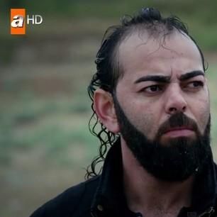 KURTLAR VADİSİ DİZİSİNİN KIBRIS'LI OYUNCUSU!