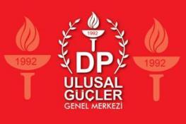 """DP-UG: """"AHMET CENNETOĞLU PARTİDEN İHRAÇ EDİLMEDİ"""""""