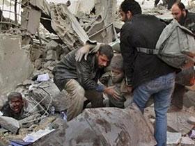 İSRAİL'İN GAZZE SALDIRILARINA KKTC'DEN KINAMA!