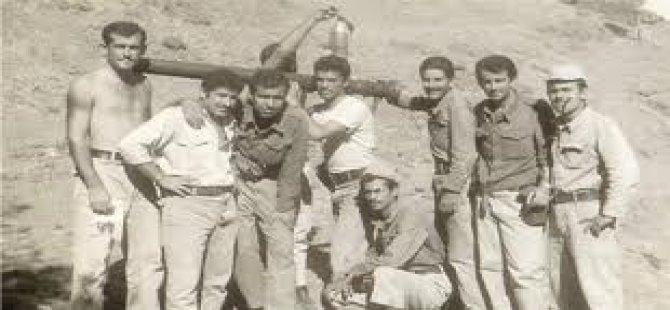 ŞANLI ERENKÖY DİRENİŞİ'NİN 50'NCİ YILDÖNÜMÜ...