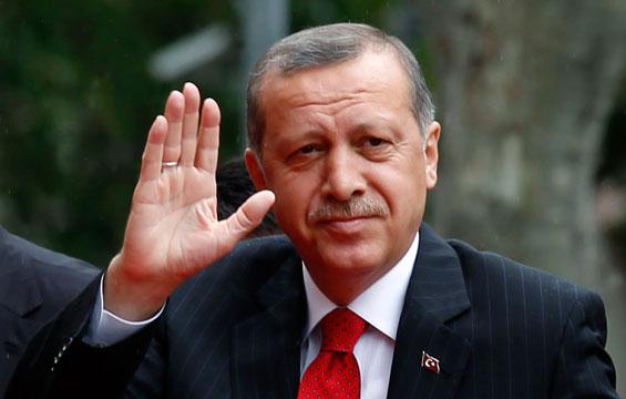 """ERDOĞAN İÇİN KULLANILAN """"SULTAN"""" SIFATI DİKKAT ÇEKTİ"""