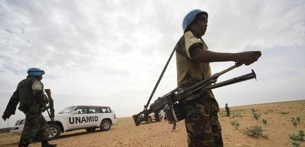 SUDAN-GÜNEY SUDAN SINIRINDA ÇATIŞMA: 6 ÖLÜ, 8 YARALI