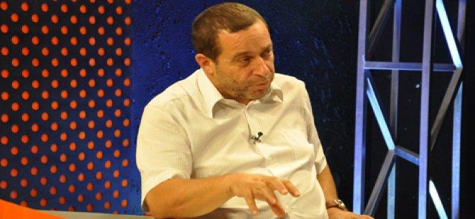 'YALAN YANLIŞ SUÇLAMALARLA LANET EDER HERKES BİZE'