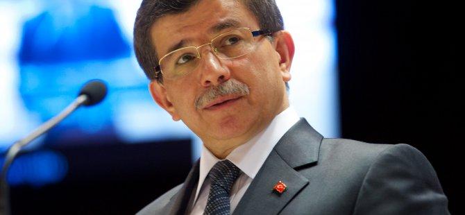 """""""TÜRKİYE'NİN KADERİ, AVRUPA'NIN KADERİNDEN AYRIŞTIRILAMAZ"""""""
