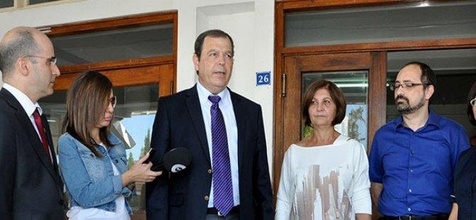 'YENİ HASTANE GÜZELYURT'A YAPILACAK'
