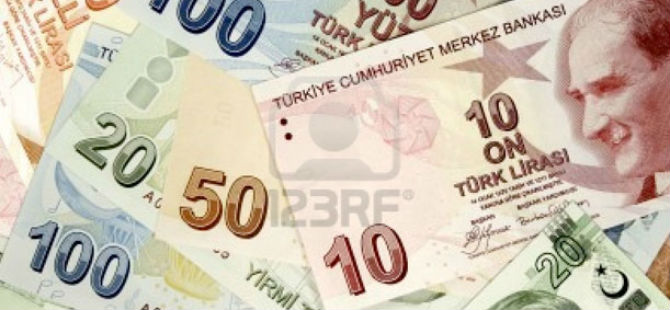 BANKAYA HACİZ GELİNCE...