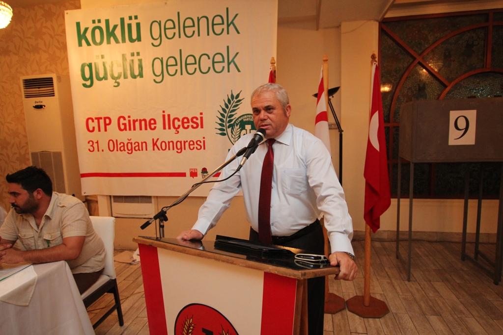 """YORGANCIOĞLU: """"KAZANMAMIZ GEREKEN 3 ZAFER BİZİ BEKLİYOR"""""""