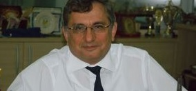 PROF. Dr. ÖZTOPRAK 'SENATO'YA İADE